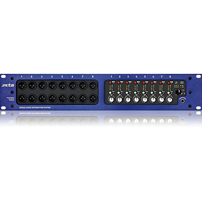 XTA DS 8000